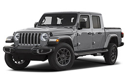 Jeep Gladiator Image